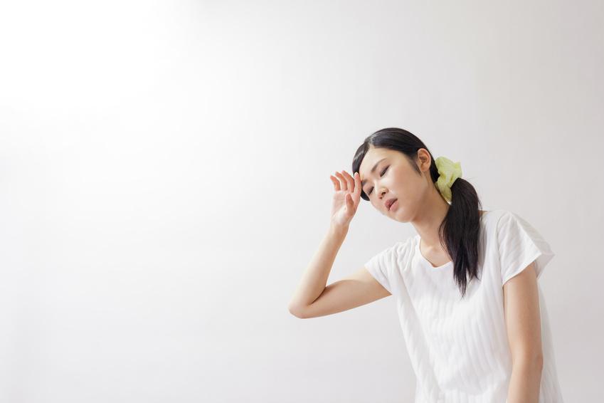 子宮筋腫と環境ホルモンの関係