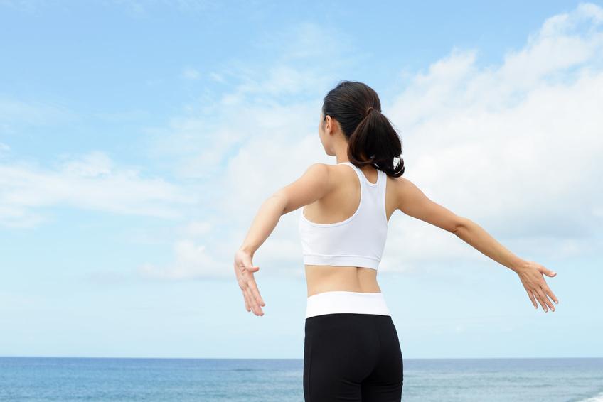子宮筋腫を小さくするにはストレスを生産しないこと