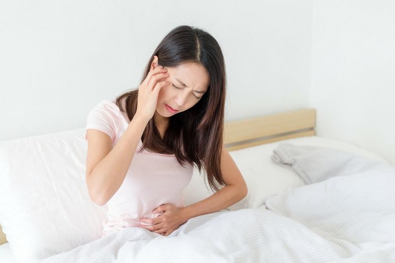 子宮筋腫に便秘は大敵