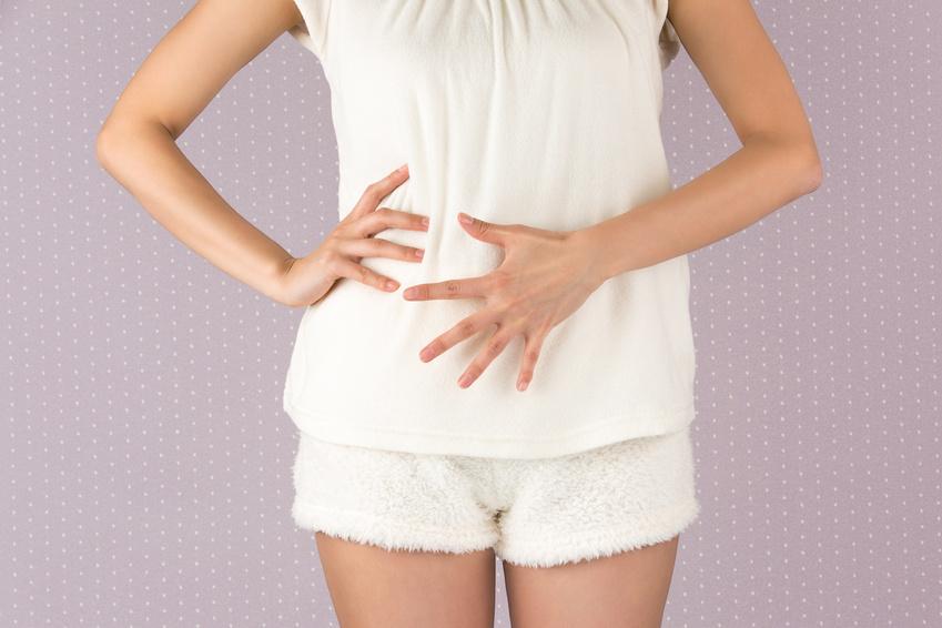 子宮筋腫が巨大化する