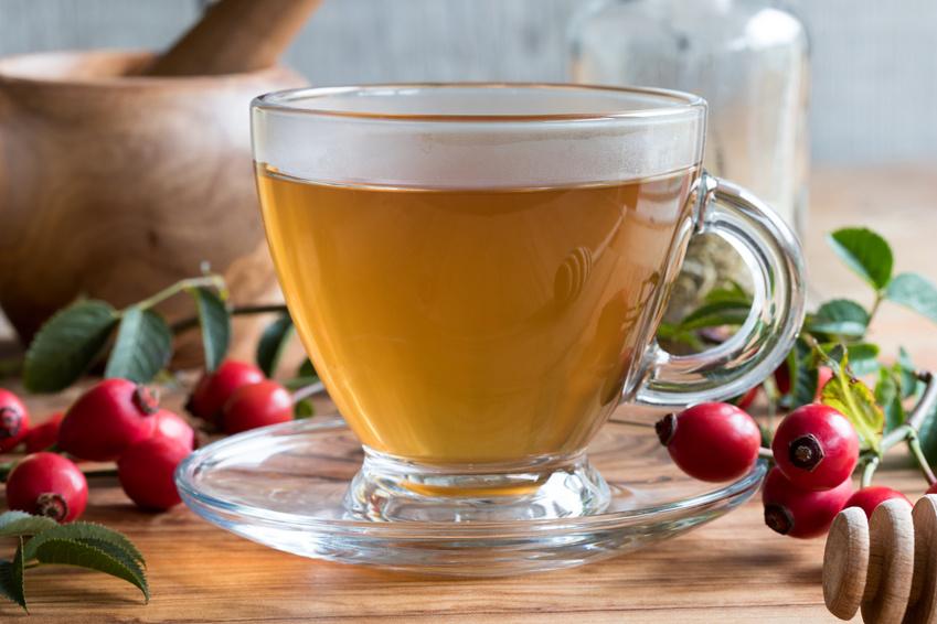 子宮筋腫にはこのお茶がおすすめ!