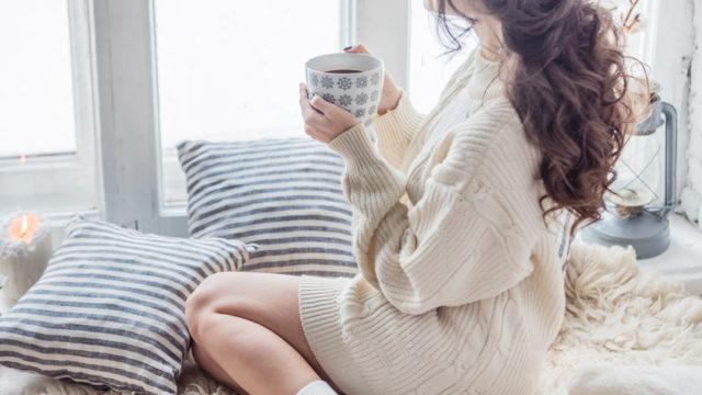 子宮筋腫ができる体質を改善する