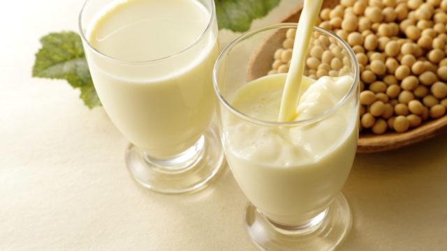豆乳は子宮筋腫に良くない?