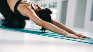 子宮筋腫の冷えはホットヨガで改善できる