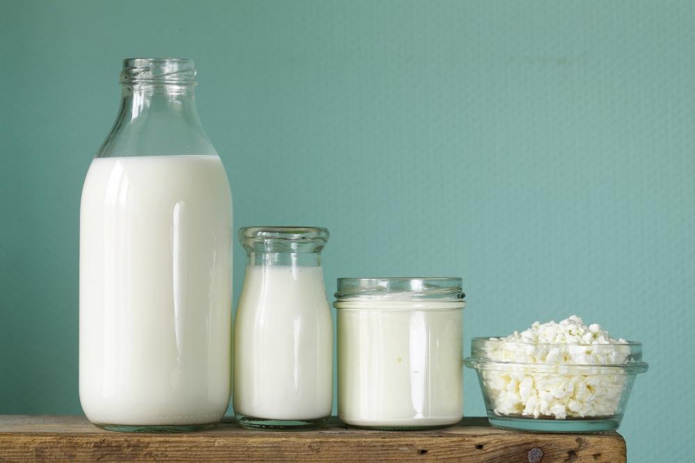 牛乳を飲まないと骨粗しょう症になる?